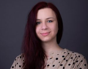 Dominika kleinová